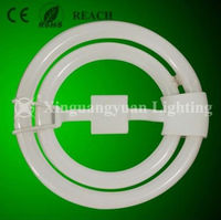 T6 55W Double Circular Fluorescent Lamp
