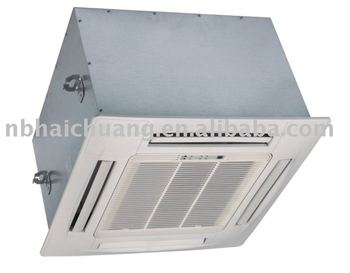 ceiling mounted electrostatic air purifier