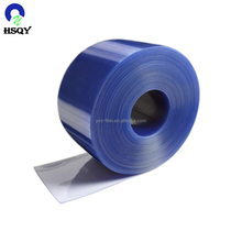 2017 New blue colour soft pvc film With Good Service