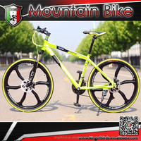 2015 aluminium alloy Chinese mountain bike