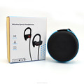 OEM wholesale support best sport wireless stereo bluetooth headset for small ears RU8