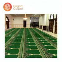 factory price islamic prayer mosque carpet roll for sale