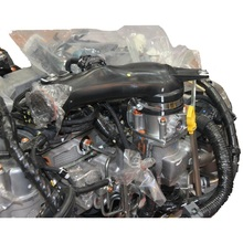 Diesel engine used for JMC Isuzu 4JJ1 NHR NPR QKR