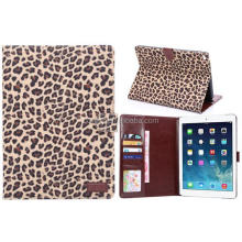 Leopard Skin Cover for iPad Mini 1/2/3