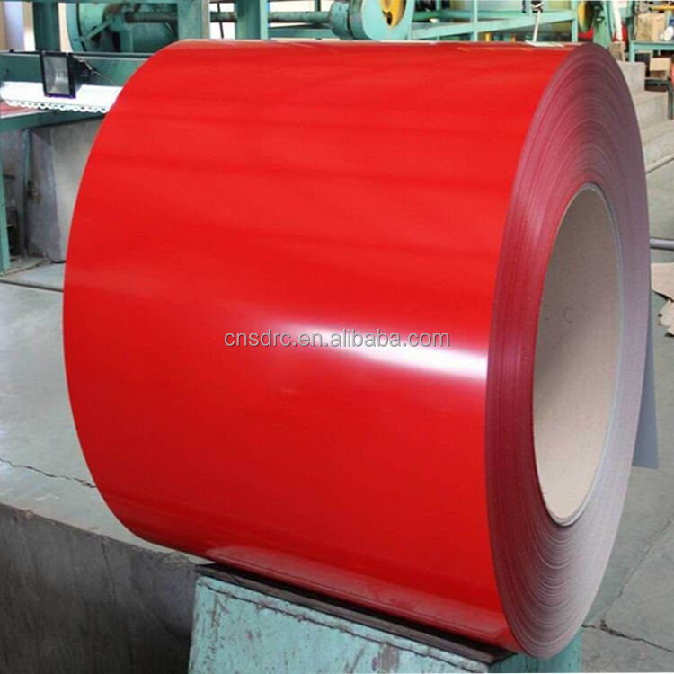prepainted hot dipped galvanized steel coil for iran market