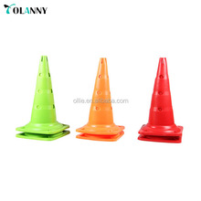 new design customized factory price soccer cones