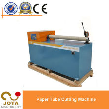 Single Knife Economic Paper Core Tube Cutting Machine,Paper Pipe Recutter,Paper Core Slitting Machine