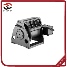 factory direct rope winch for boat trailers