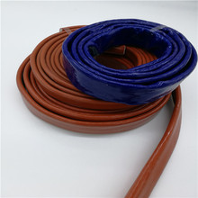 Elaborate hose and cable fire resistant sleeving for wholesales