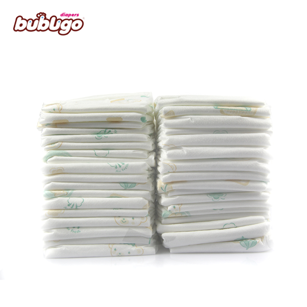 Skin friendly soft large volume cloth like diaper abdl for children