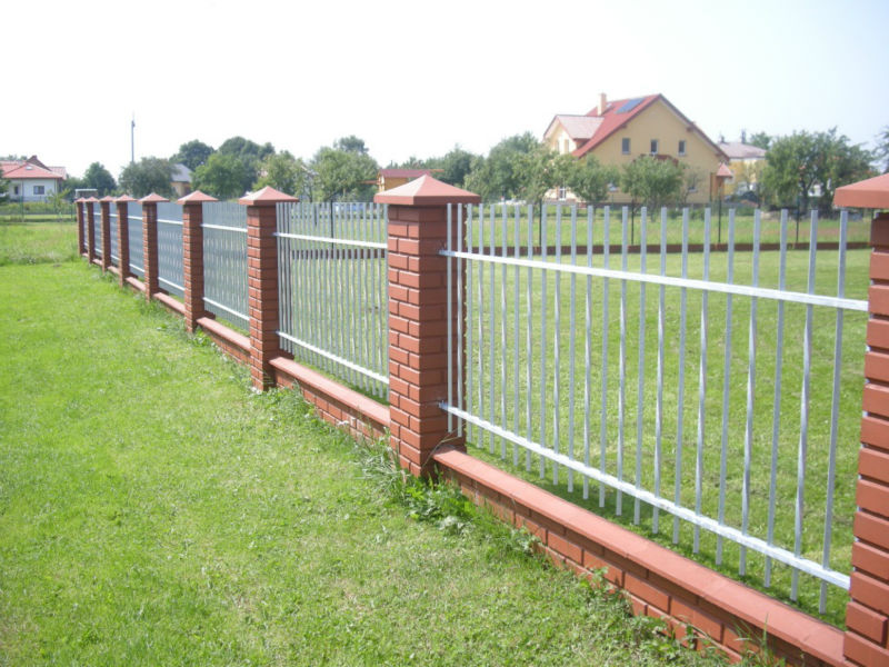 Non-welded metal Fencing Panel L- 200 H- 125