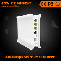 WiFi Networking Devices COMFAST CF-WR600N 100m/1000m Long Range Wireless Routers Router Wifi