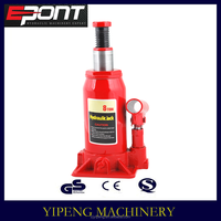 8T Hydraulic jacks American type car jacks hydraulic car jack lift