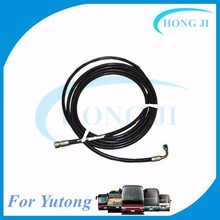 Higer Buses China Auto Rubber Hose Manufacturers Bus Low Pressure Oil Hose