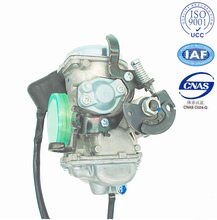 high quality chinese motorcycle carburetor parts for EXCITER125cc motor NOUVOLC 125cc tk carburetor