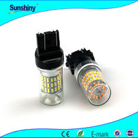 40mm 50mm 60mm 70mm 80mm 90mm 100mm 5050 smd Rgb color car led angel eye halo rings auto lights