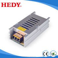China online shop 12V 5A switched mode power supply 5v 12v 24v smps