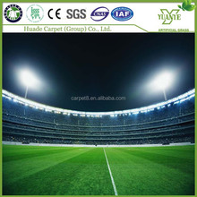 Best selling durable using casino floor purple artificial football grass price