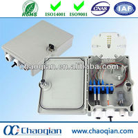 FTTX plastic waterproof terminal box