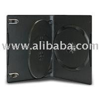 Boitier DVD Triple / DVD Case for 3