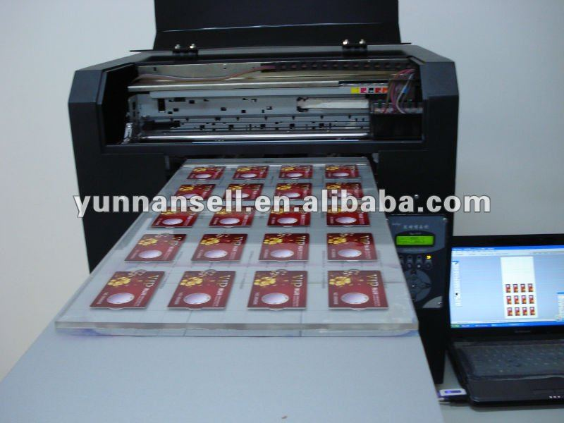 digital USD/PVC card printer