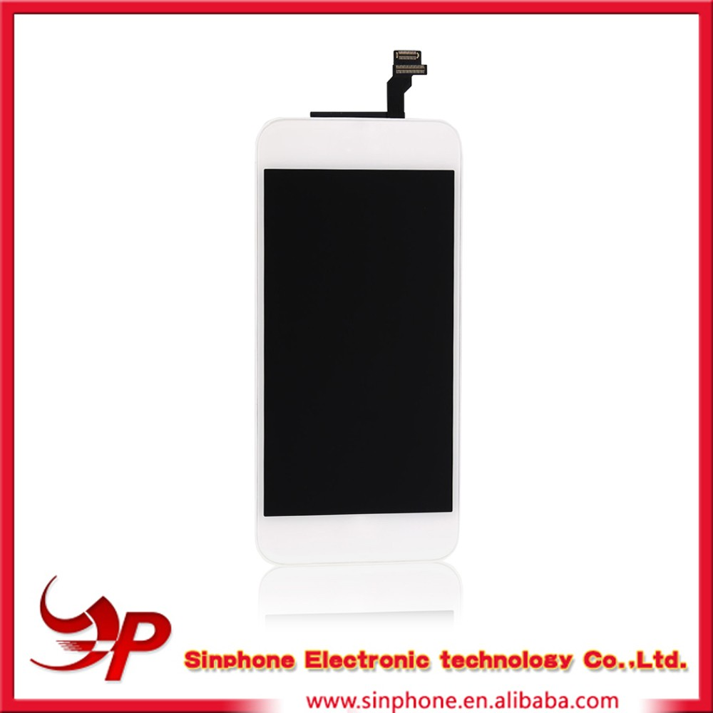 Front Touch Screen Digitizer+LCD Assembly for iPhone 6 6G for iphone screen repair