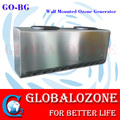 Wall 15g ozone generator for food pest control and kill bacteria in storage house