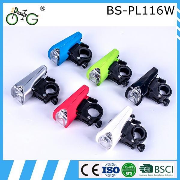 New Sports decoration Super Bright LED Usb cute bike/bicycle light