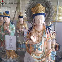 Lifelike Vivid Religious Wax Figures with High Quality