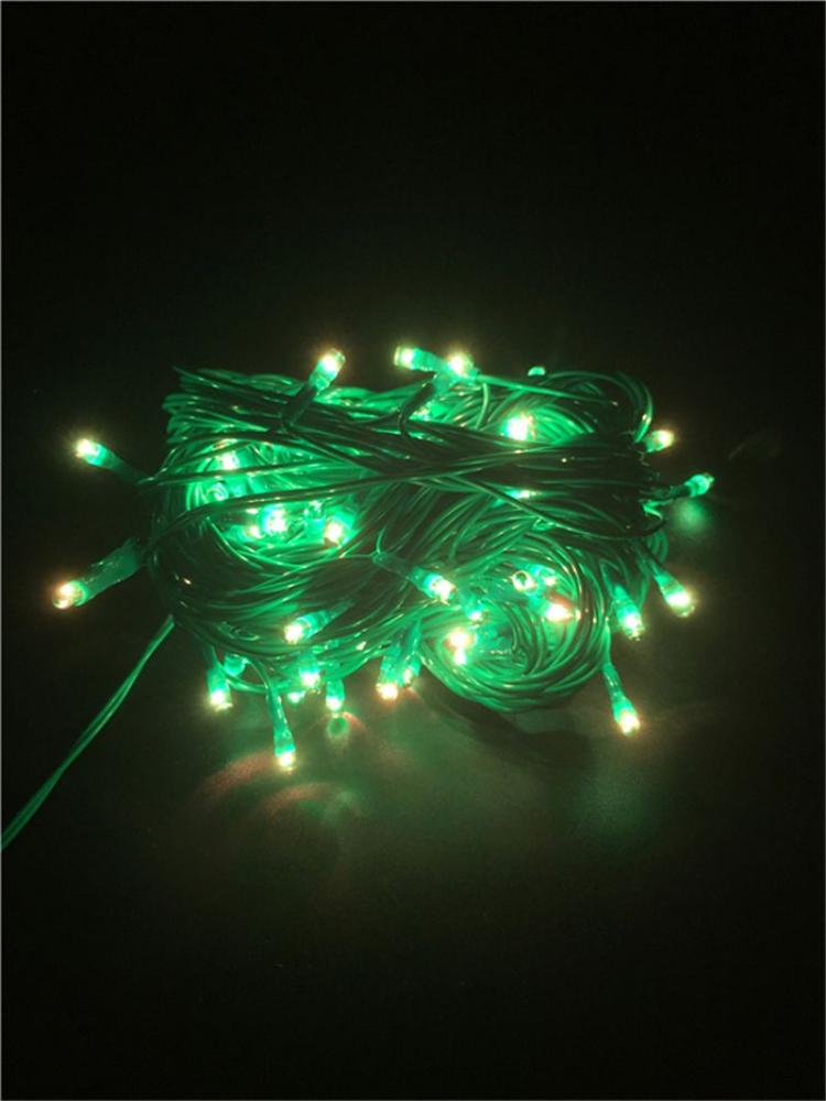 Modern style OEM quality outdoor twinkle christmas rice lights on sale