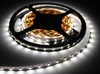 Two years warrenty High lumen 12v smd 3528 led flexible strip light