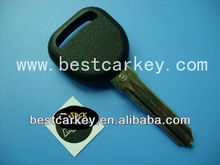 "High quality transponder key for chevrolet aveo key chevrolet transponder key GM 46 locked chip with ""circle +"" on the blade"