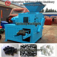Briquetting machine for Coal,powder,wood,sawdust,biomass