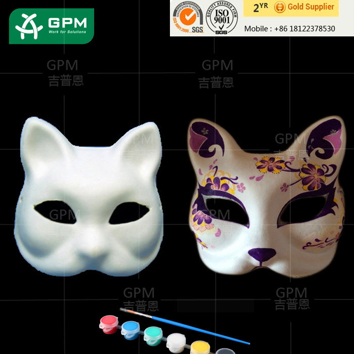 Multifunctional mixed colors party mask/eye maks