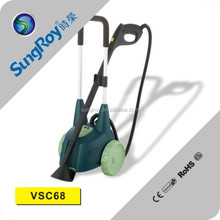 SUNGROY Multi-functional garden furniture,steam cleaner and steam weeder