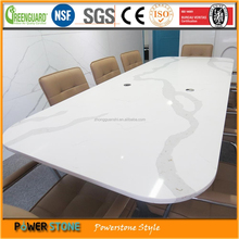 Good Price Prefab Quartz Table Tops