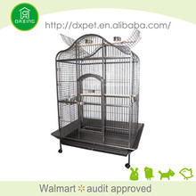 DXPC006 Easy clean portable 2016 hot stand parrot cage