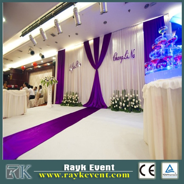 Pipe and drape systems | portable event photo booth to seoul