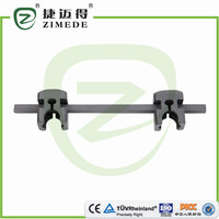 Titanium Cross link device/orthopedic surgical trauma healing and recovery spine internal fixation system China