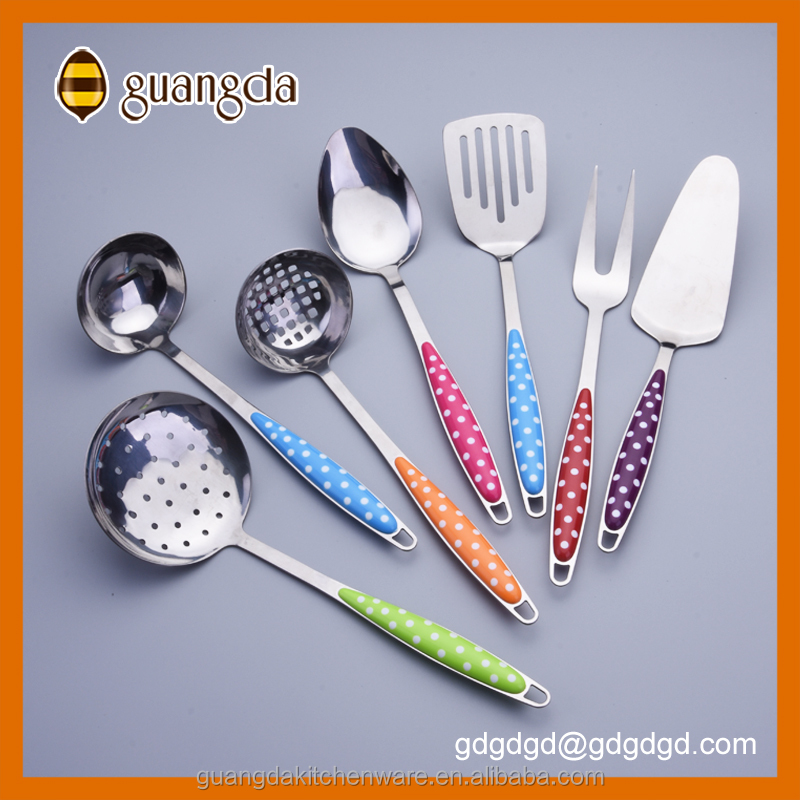 Wholesale Cheap Price Stainless Steel Names Of Spoon Utensils