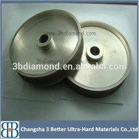 vitrified centerless diamond grinding wheel/vitrified bond diamond wheels