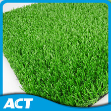 Non-smell artificial grass for indoor soccer non-infilled synthetic turf