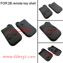 Car key fob blanks wholesale fit Land Rver 2 Buttons