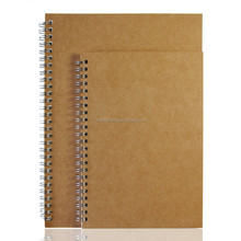 craft board notebook making machine, recycled advertising notebook in bulk