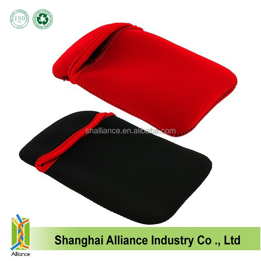 Eco-Friendly Durable Neoprene Mobile Phone Case,Neoprene Phone Pouch