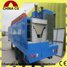 CS-914-610 Arch sheet forming machine