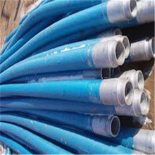 Abrasive Resistant Wire Reinforced Flexible Rubber Hose For Concrete Pumping