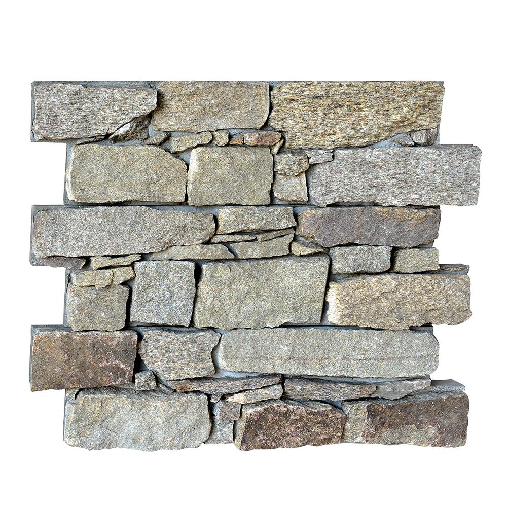 Sn004 Heat Resistant Wall Tiles Brick Jerum Stone Tile Interlocking