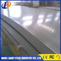 building material 2B finish 201 stainless steel sheet