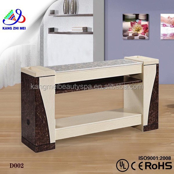 pallet nailing table / manicure table nail table nail desk